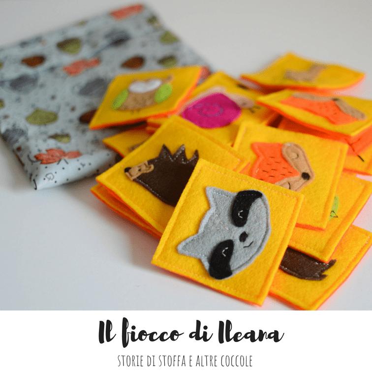 Creative Lab Magazine: Il fiocco di Ileana – Storie di stoffa e altre coccole