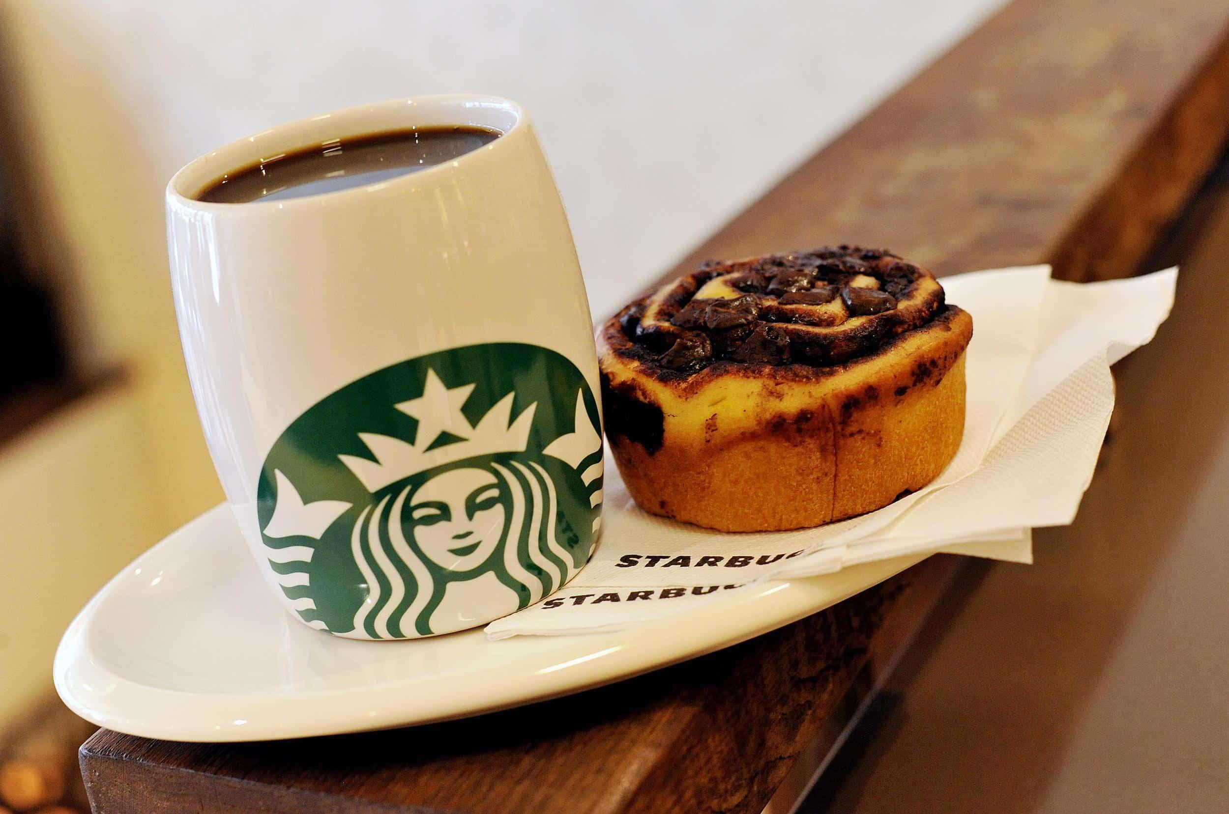 Starbucks: la prima apertura italiana