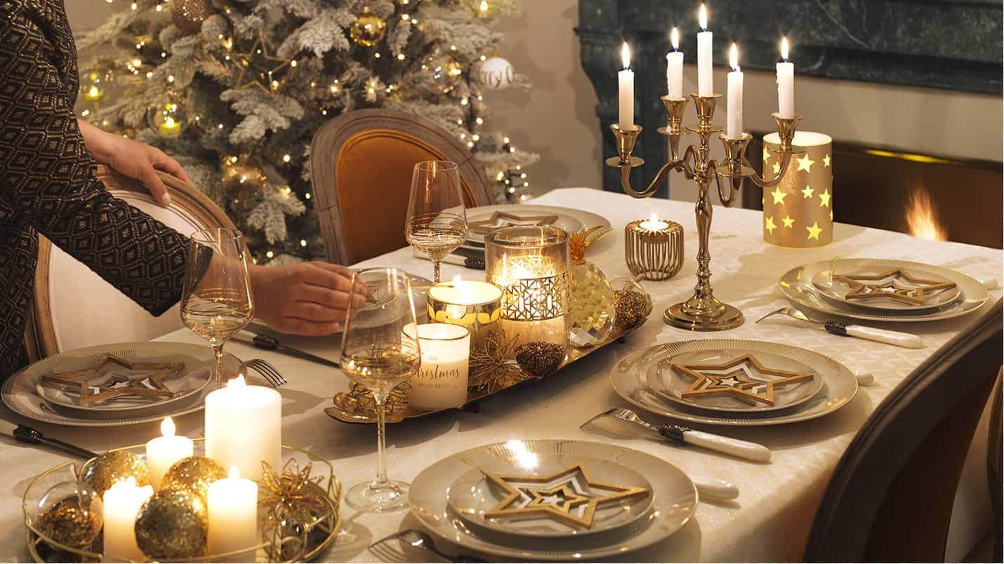 Decorazioni Natalizie Maison Du Monde.La Nuova Collezione Di Natale Di Maisons Du Monde