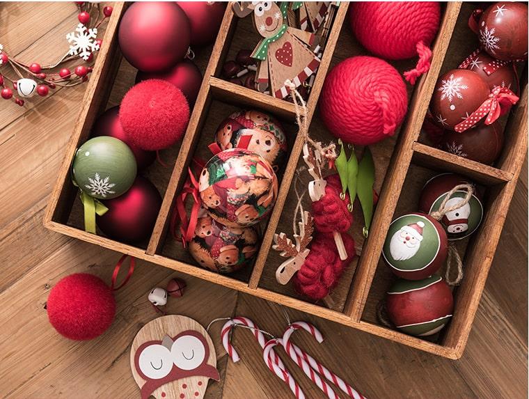 """Il """"Natale tanto atteso""""di Maisons du Monde"""