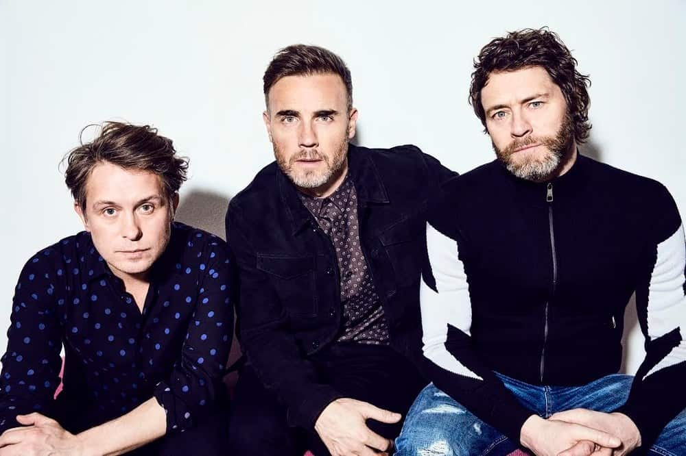 I Take That sono tornati con il Greatest Hits Odyssey!