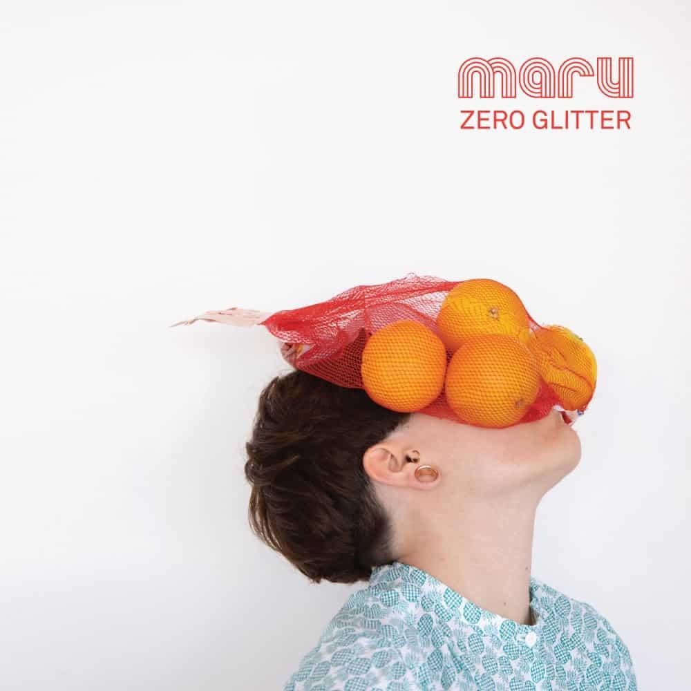 Zero Glitter, il nuovo disco di Maru