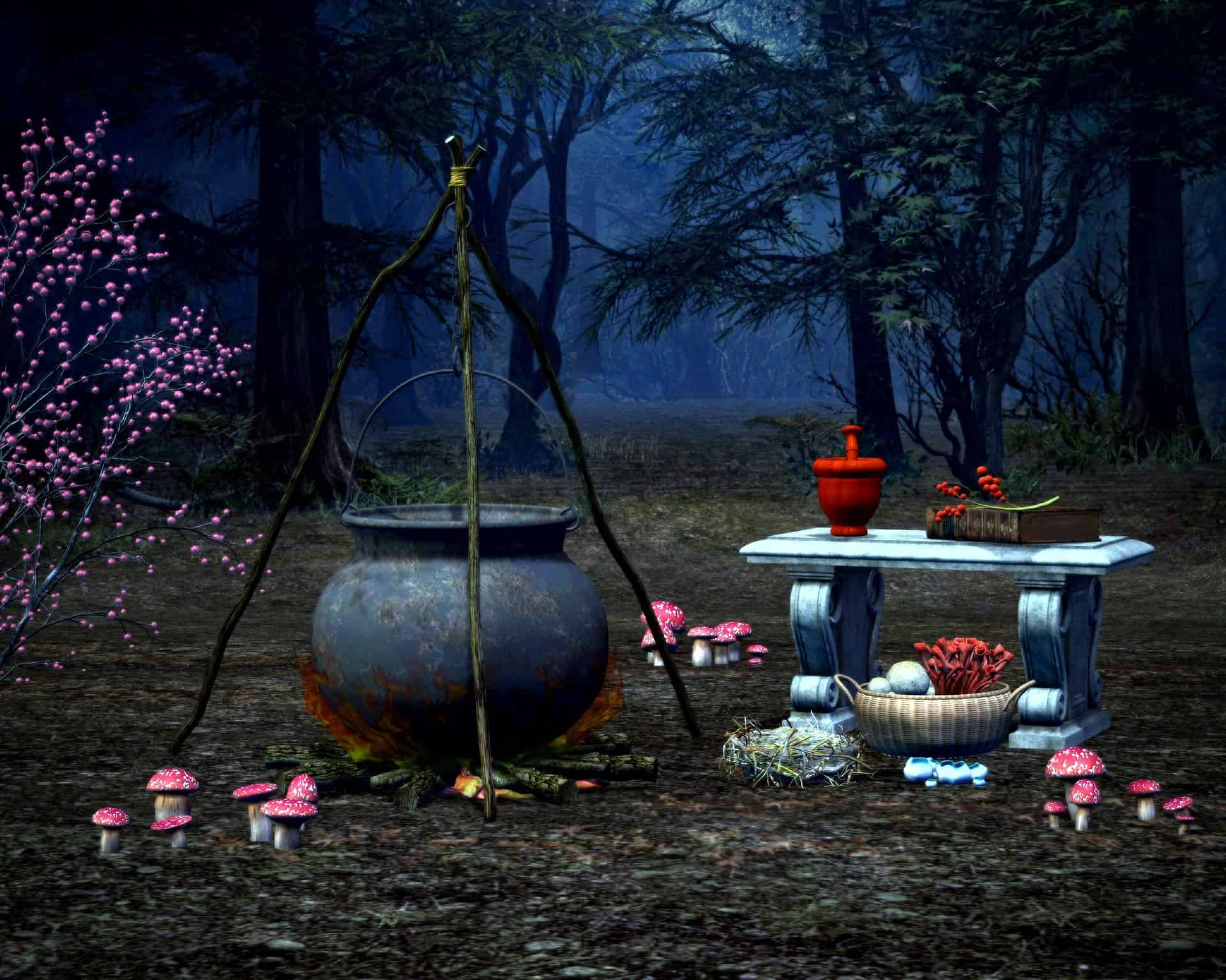 Triora, un borgo magico tra leggende e stregoneria