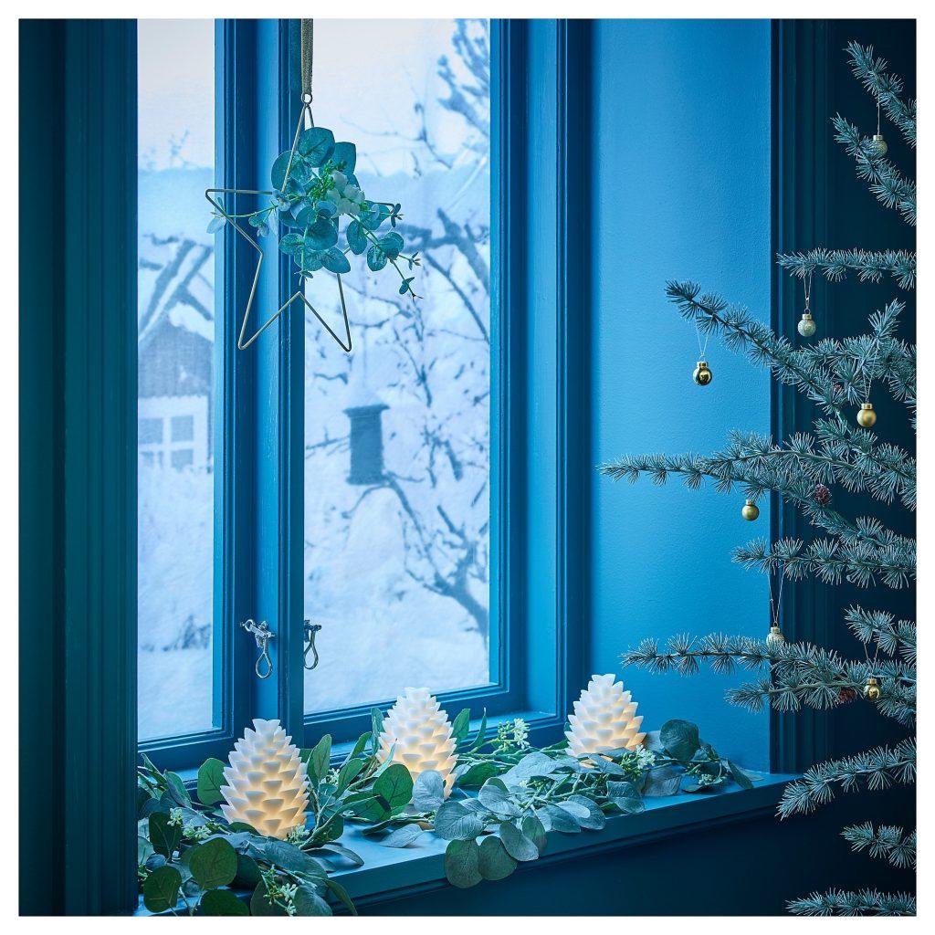 Natale da Ikea