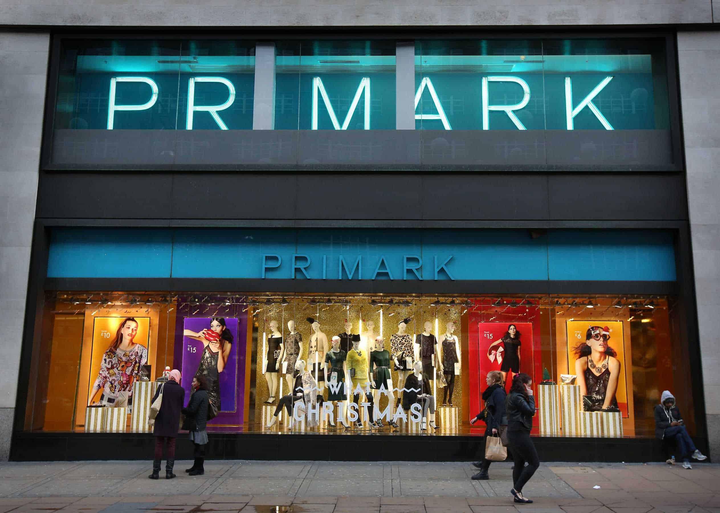 Primark: nuovo store in centro a Milano