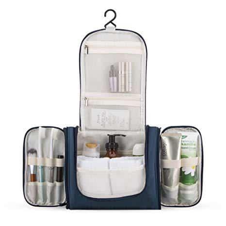 valigia per parto