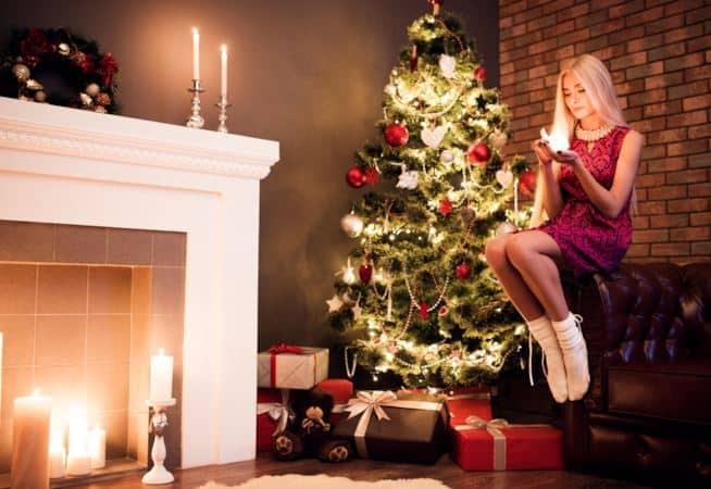 Outfit per le feste natalizie: ecco qualche idea