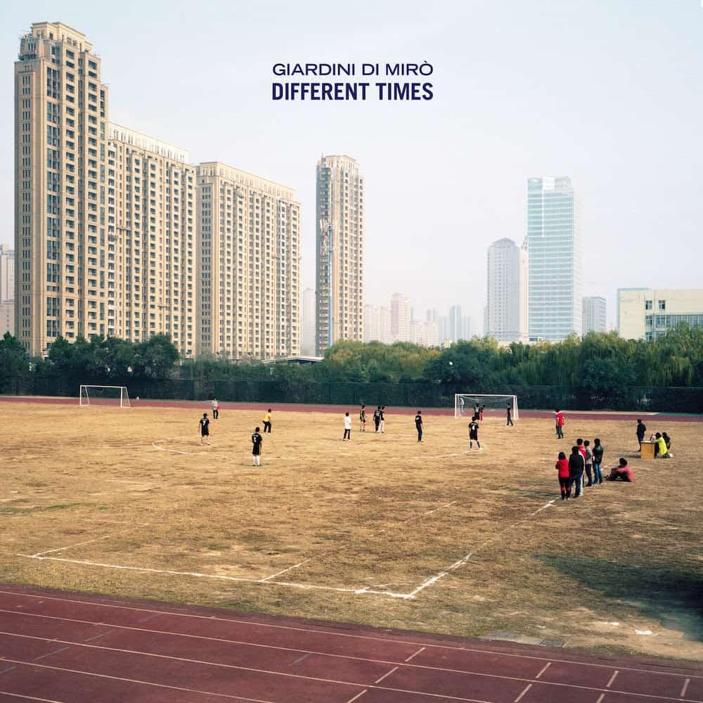 Giardini di Mirò, il nuovo album: Different Times