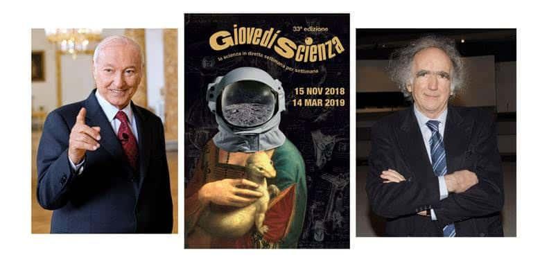 GIOVEDÌSCIENZA: a Torino la scienza è per tutti