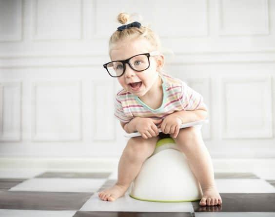 Come arredare un bagno a misura di bambino