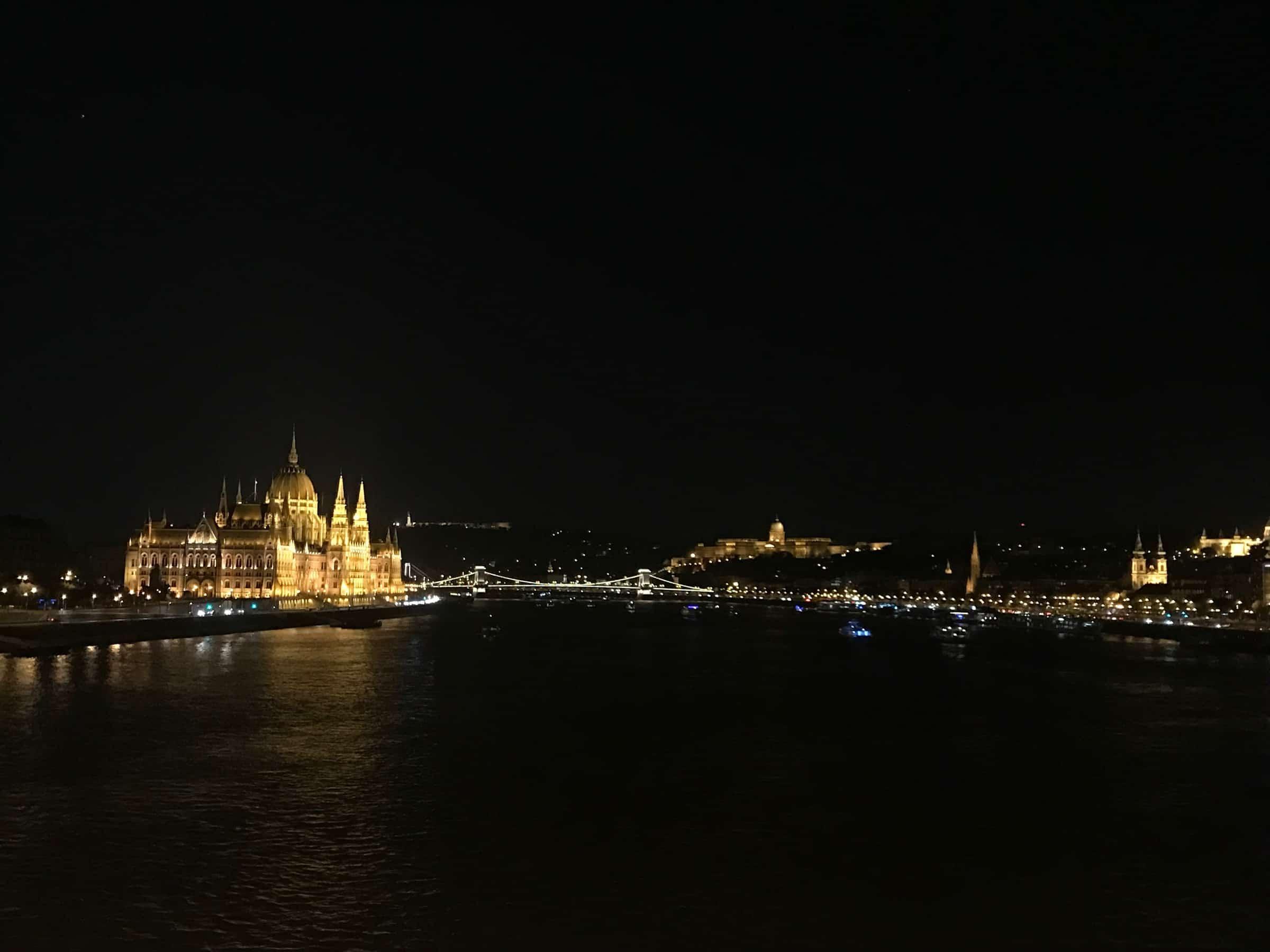 Alla scoperta di Budapest e dei suoi ristoranti