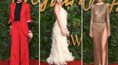 british-fashion-awards-2018