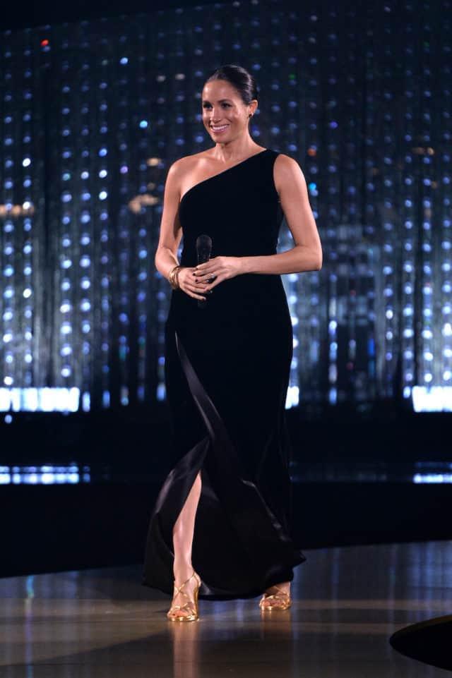 The Fashion Awards