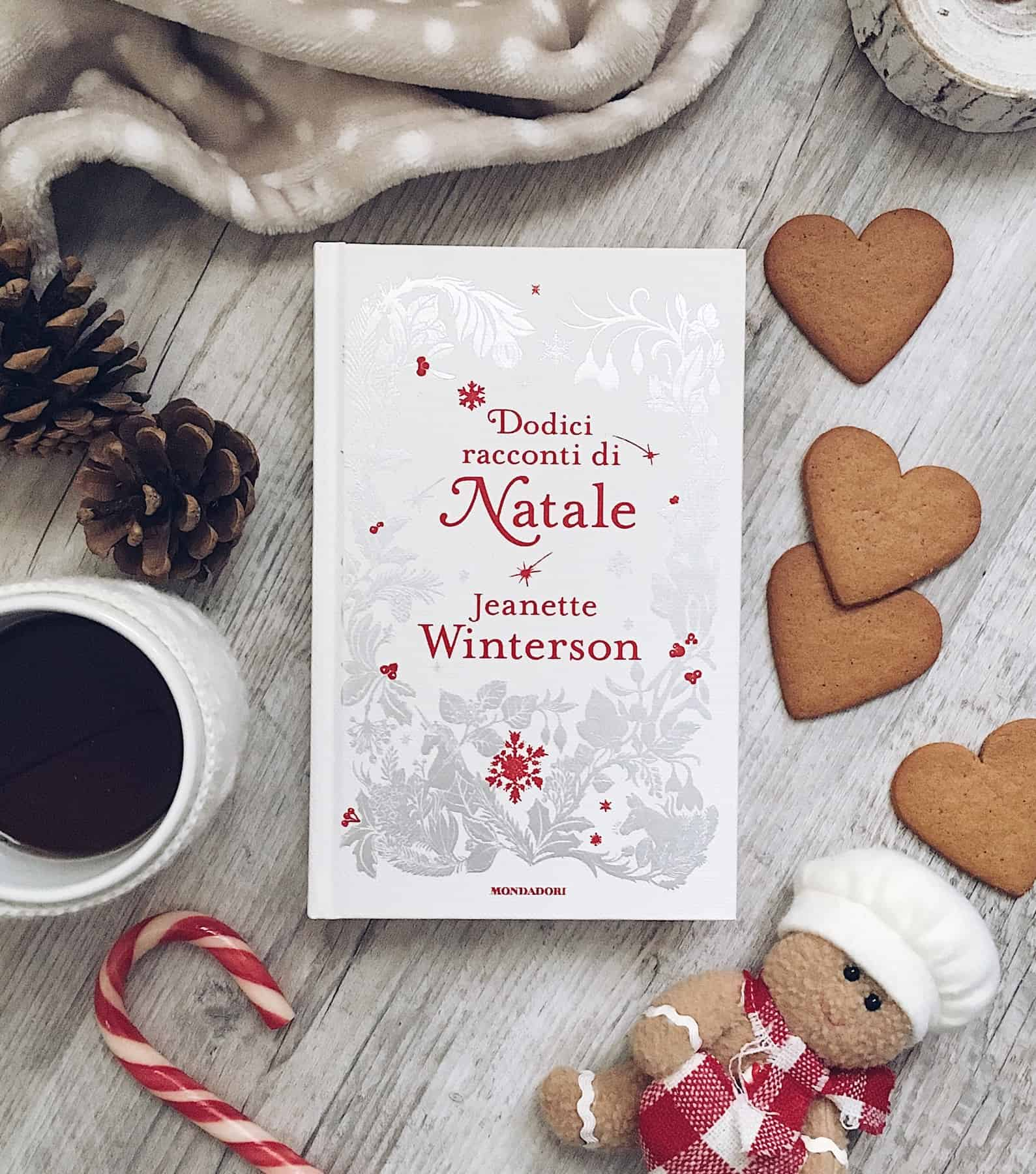 Dodici racconti di Natale, il libro per l'attesa natalizia.