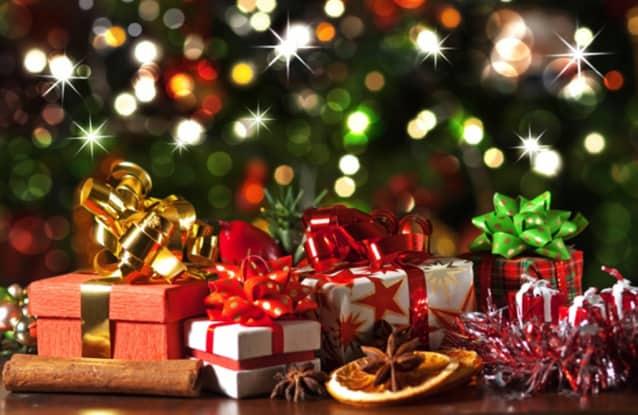 Regali di Natale? Niente paura, vi aiutiamo noi