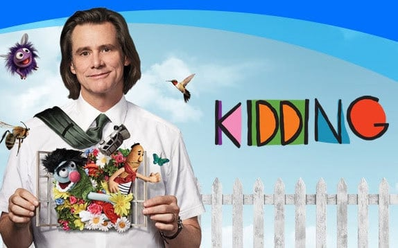 Kidding – Il fantastico mondo di Mr. Pickles