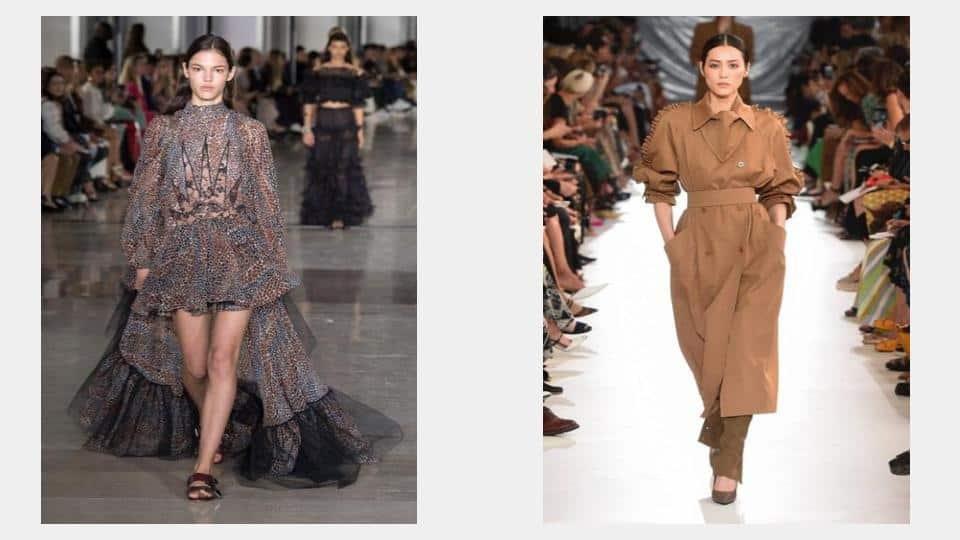 Trend moda 2019