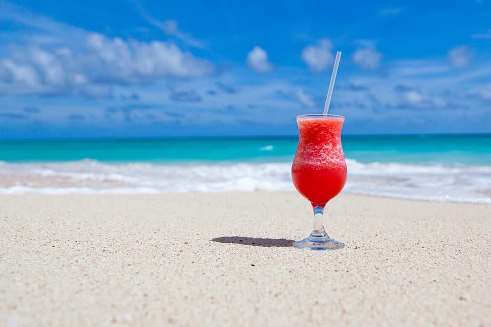 Caribbean Cocktailed