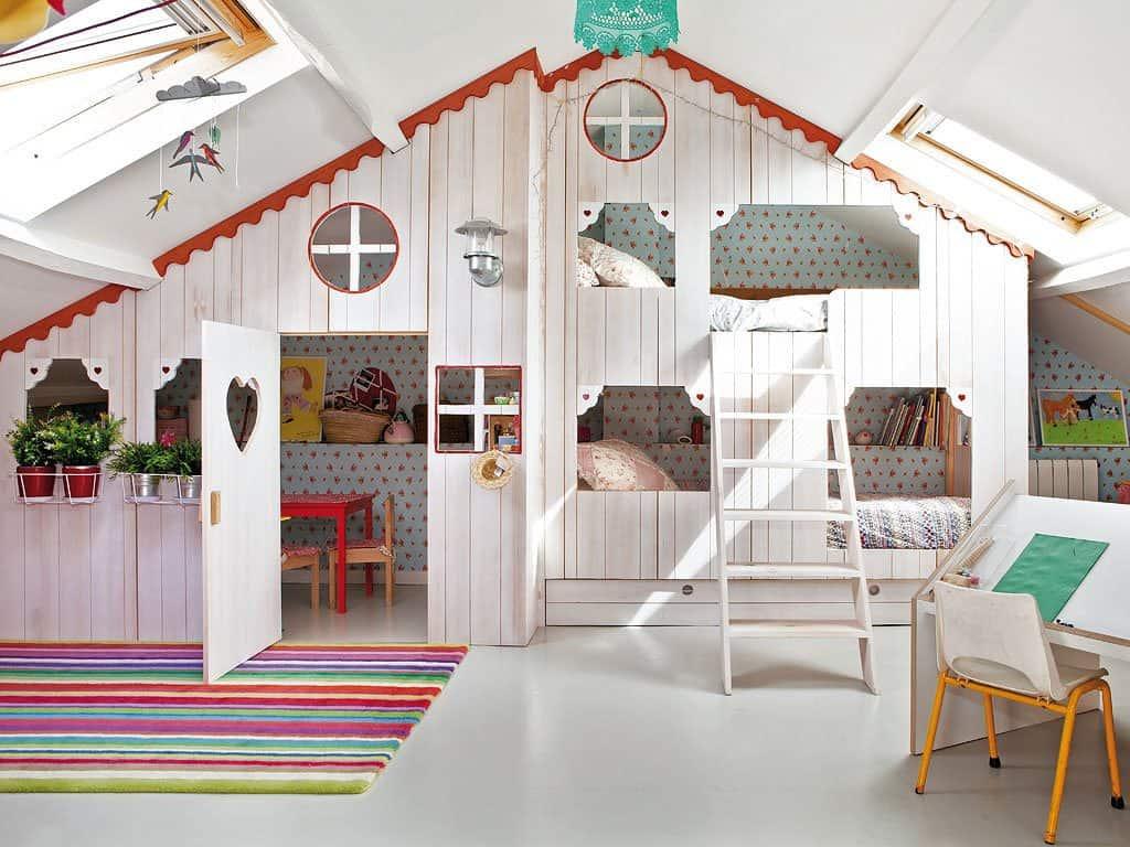 Come avere una casa sicura per i bambini?