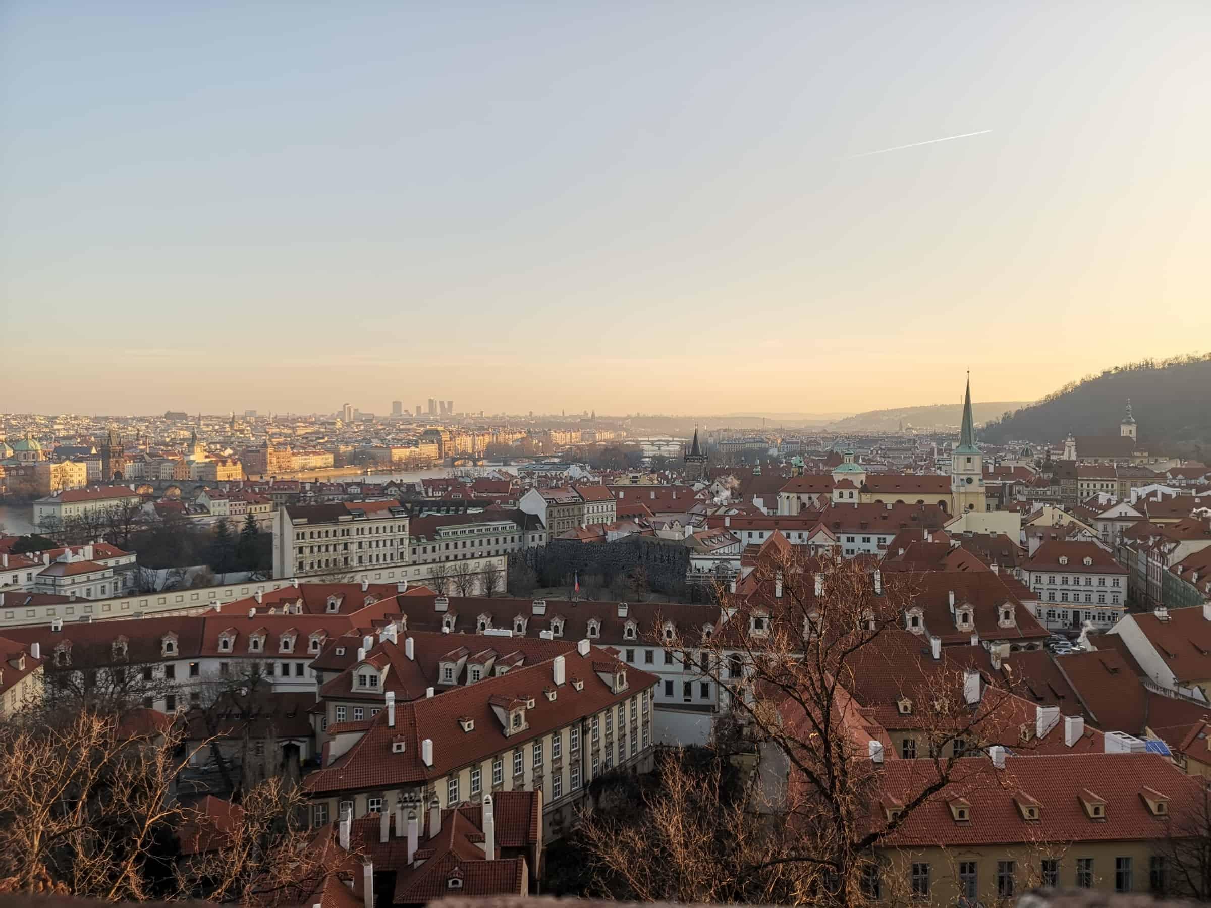 Praga: must-see da vedere in un weekend
