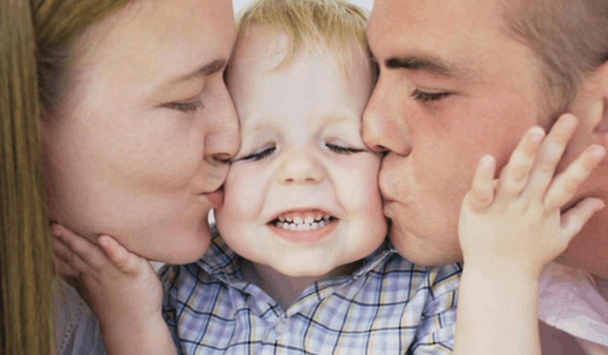 Figlio unico: una scelta consapevole
