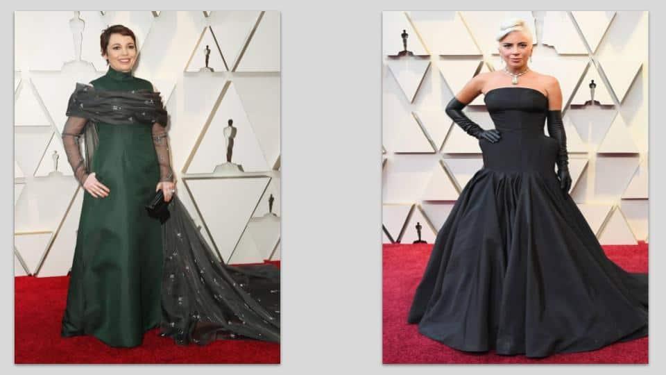 Oscar 2019: i look più belli