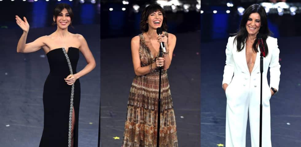 I migliori look di Sanremo 2019