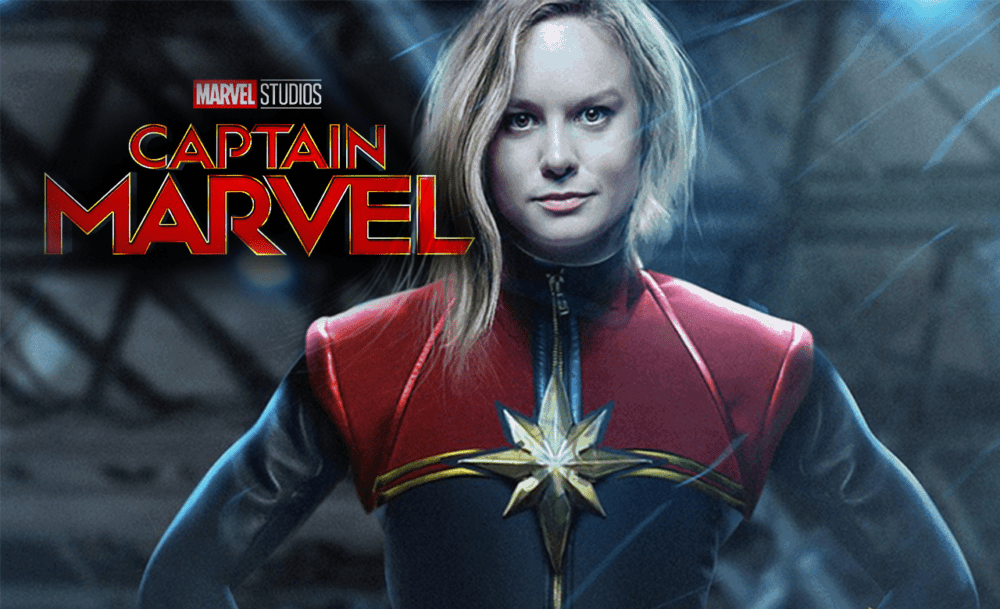 Captain Marvel – il nuovo film dei Marvel Studios