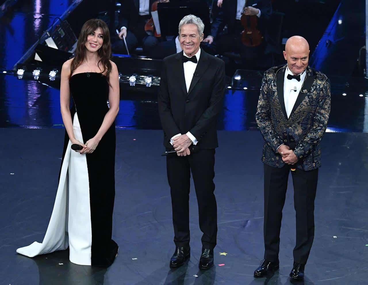 Sanremo 2019: tutti i look della prima serata