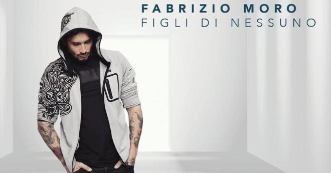 album discografici Fabrizio Moro