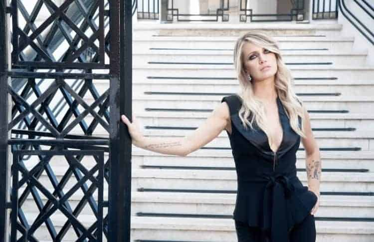 Intervista a Katia Pedrotti