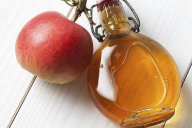 Aceto di mele balsamico