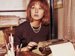 Oriana Fallaci pic