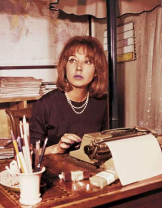 Oriana Fallaci, i libri