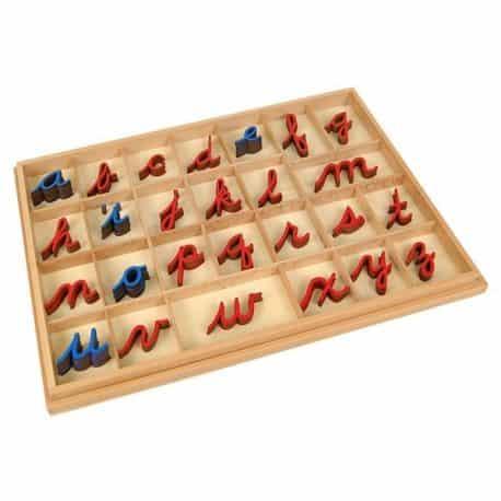 alfabeto mobile