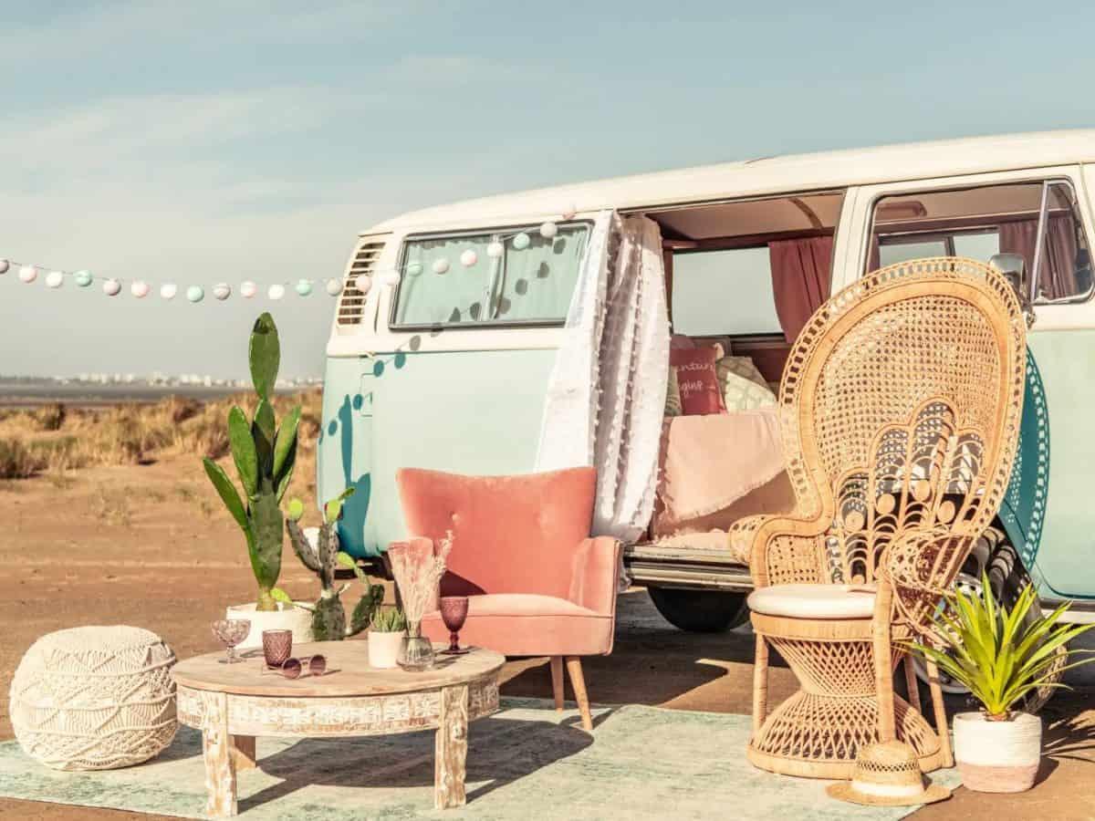Tendenze d'arredo primavera-estate di Maisons Du Monde