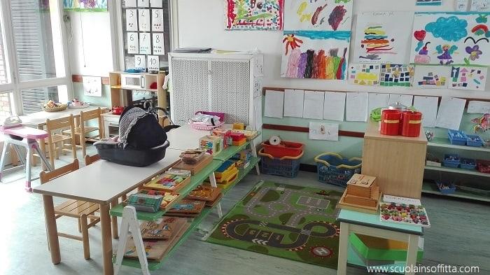 Educazione: che scoperta il metodo Montessori