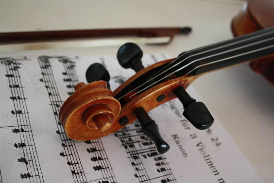 La musica classica per bambini