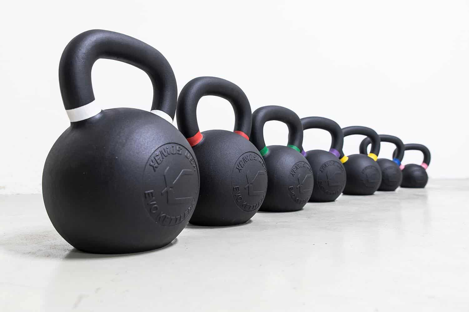 Kettlebell Training: partiamo con lo swing