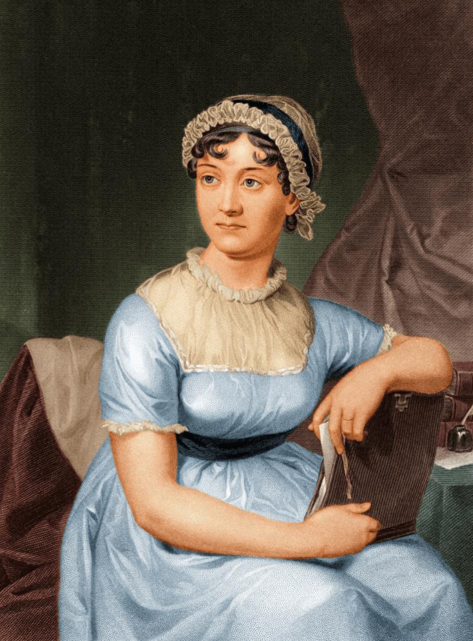 Conoscere Jane Austen
