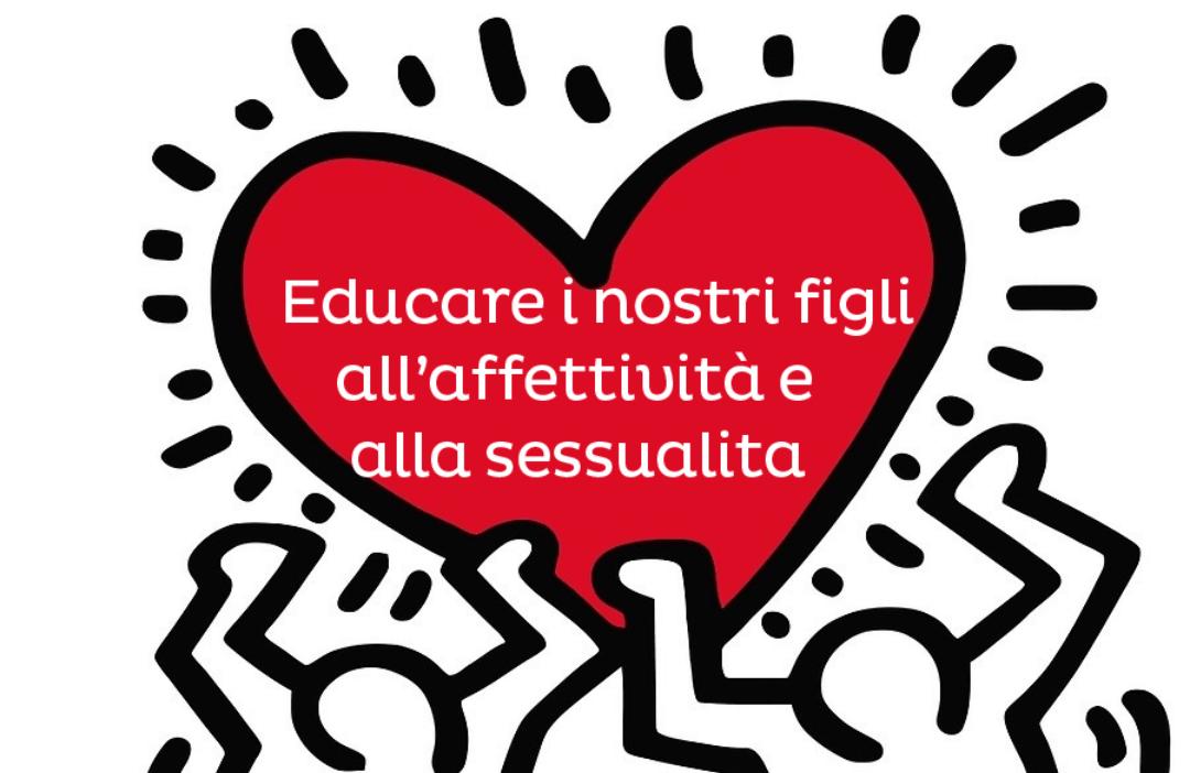 Educazione sessuale e affettiva