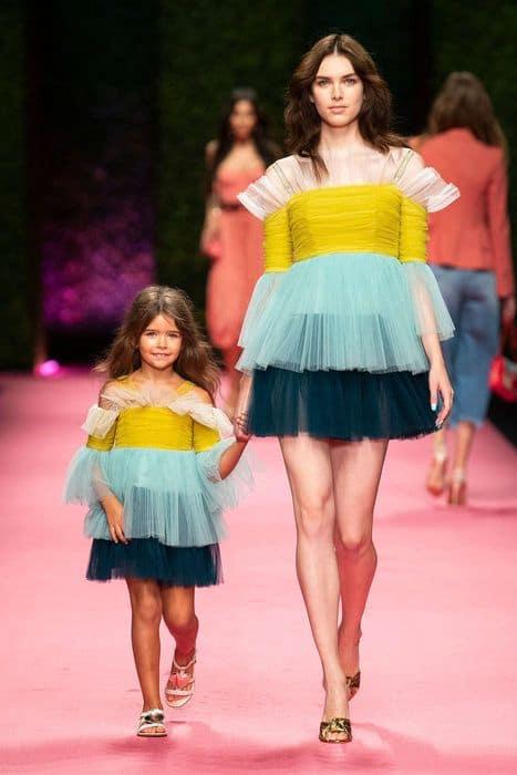 Moda bambini: i migliori look per le cerimonie