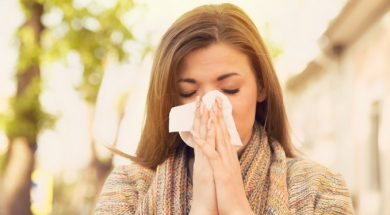 Raffreddore-rimedi