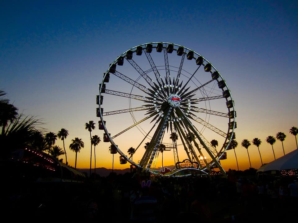 Coachella 2019: il festival del fashion