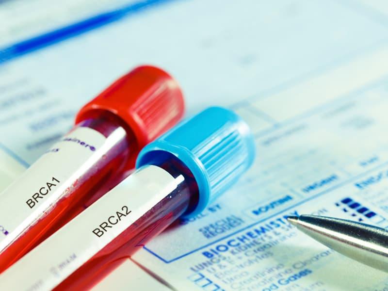 test genetico preconcepimento