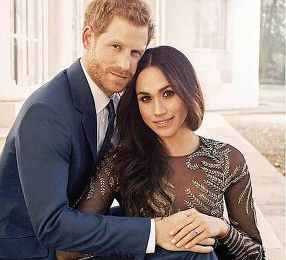 E' nato Baby Sussex, il figlio di Harry e Meghan Markle!
