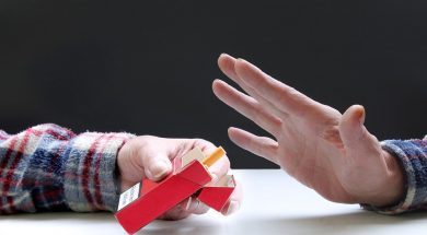 Giornata Mondiale Senza Tabacco 2