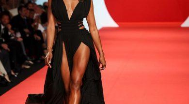 Naomi Campbell pic