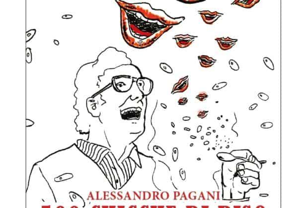 Alessandro Pagani – 500 Chicche di Riso