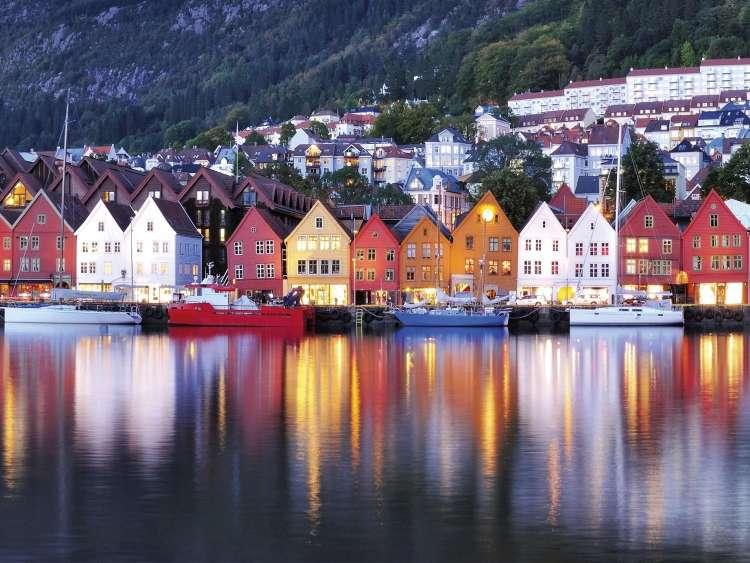 Vacanze in arrivo: crociere da sogno nei paesi nordici